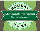 Mandurah River Front  Holiday Rentals